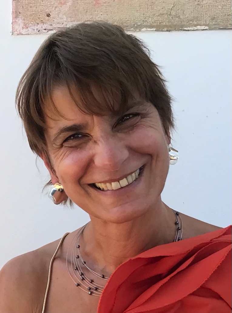 Ana Paula Barbosa-Povoa