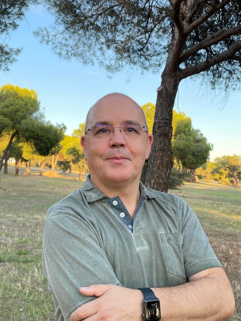 Antonio Alonso Ayuso