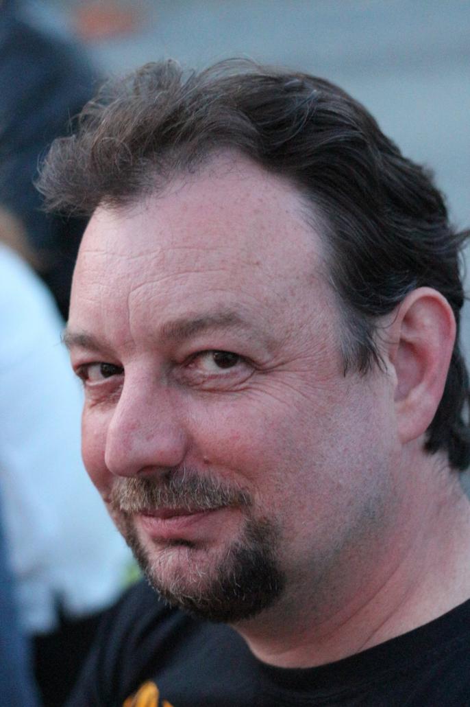Bernard Fortz