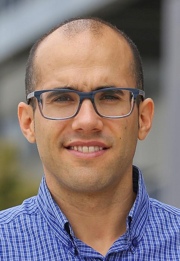Juan Miguel Morales