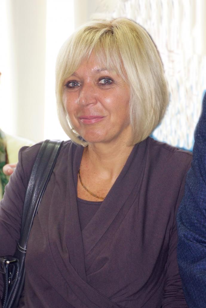 Natasa Krejic