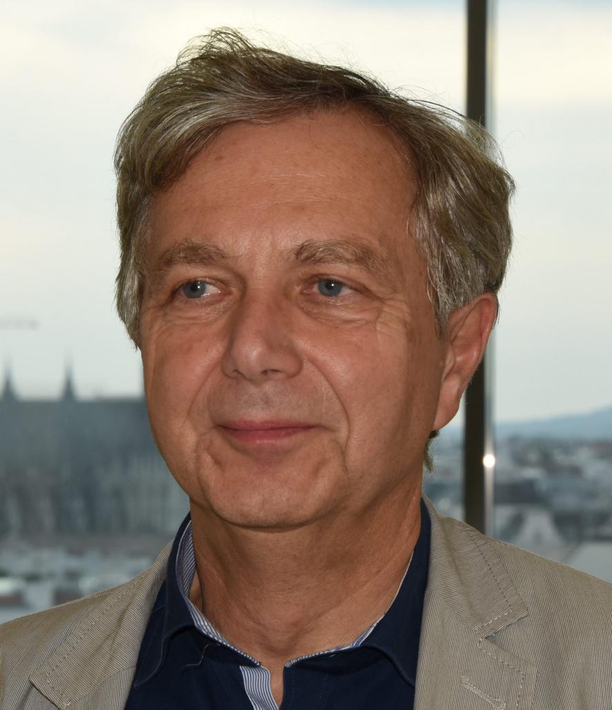 Rudolf Vetschera