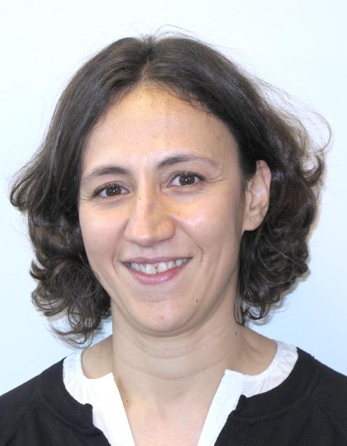 Safia Kedad-Sidhoum