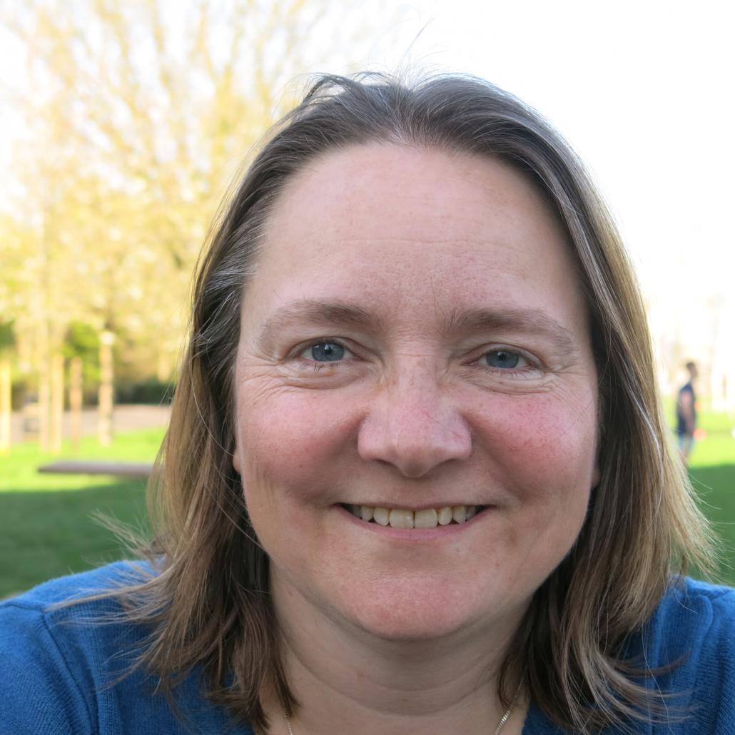 Sarah Fores